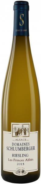 Riesling Princes Abbes